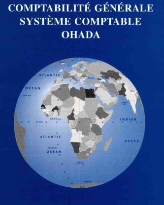 comptabilité générale système OHADA
