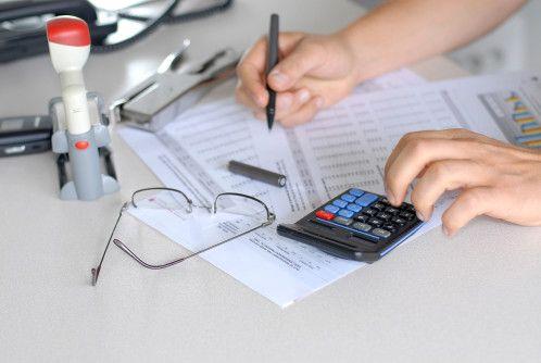 analyse financière rapport de stage