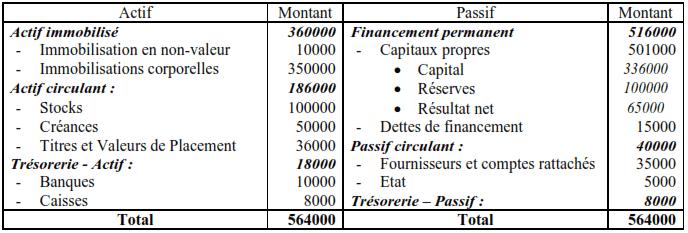 bilan-entreprise