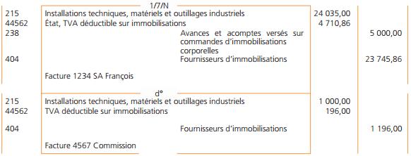 comptabilisation-factures