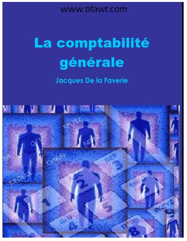 livre de comptabilité général