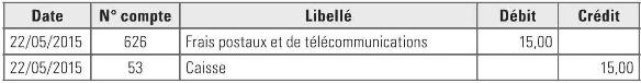 document-comptable
