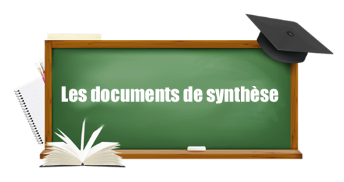 les documents de synthèse