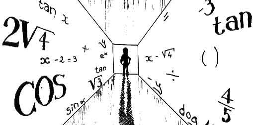 examens des mathématiques