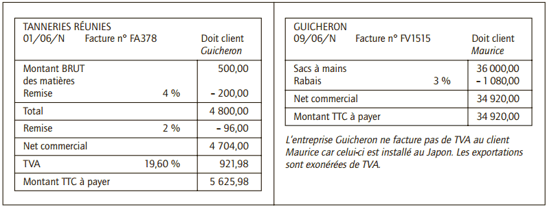 facture1 comptabilité