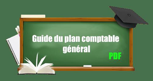 Guide du plan comptable général