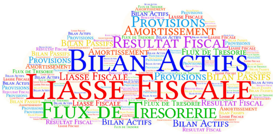 liasse fiscal