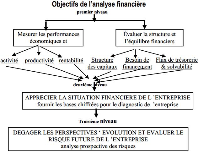 objectif de l'analyse financière