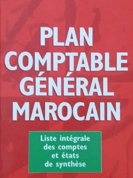 plan comptable marocain txt
